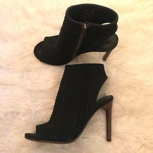 All Saints Booties